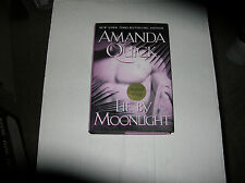 Lie by Moonlight by Amanda Quick (2005, Hardcover) SIGNED 1st/1st