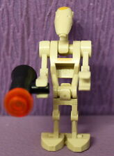Battle Droid Commander Lego Star Wars Episode I  aus 3343 7204 Top Zustand F 63
