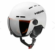 HEAD - KNIGHT - Skihelm mit Visier - 324045 - XS-S - 2017 - UVP 149,95€