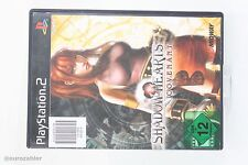 Midway Shadow Hearts - Covenant - Playstation 2, PS2 Spiel Game USK12