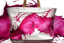 COACH x JAMES NARES 'Tote', 2012 Limited Edition Designer Tote Bag #052/127 NEW!