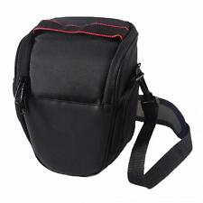 Black DSLR Camera Case Bag For Sony Alpha A100 A200 A300 A350 A230 A330 A700