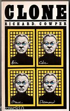 TITRES SF n°25 - RICHARD COWPER - CLONE - 1980