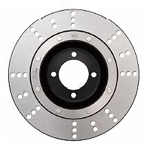SUNSTAR Trad TYPE-2 Rear Disc Rotor KAWASAKI Z900