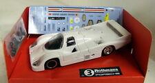 Vitesse 1/43 Scale 190 Porsche 956 R0thmans 24H Le Mans 1983 Diecast Model Car