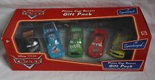 Disney Pixar Cars Supercharged Series Piston Cup Racers Gift Pack Die Cast NEW