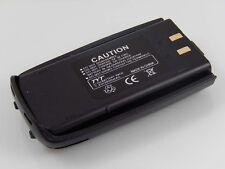 Bateria 3600mAh 7.2V Li-Ion para TYT Tytera TH-UV8000D