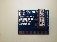 COMMODORE 64 DIAGNOSTIC  cartridge