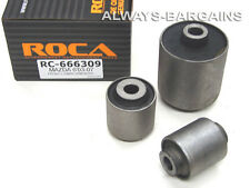 ROCAR Front Lower Control Arm Bushing Fits Mazda6 03 - 07 Right 3pcs RC-666309