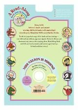 Read along Book and CD: Miss Nelson Is Missing! by Harry Allard (2007, Mixed...