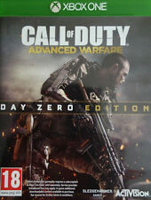 XBOX ONE Call of Duty: Advanced Warfare - Day Zero Edition