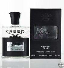 CREED  AVENTUS for MEN 4.0 oz,120ml  Millesime Spray New IN BOX