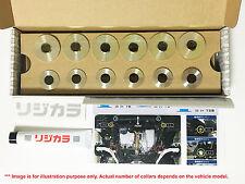 Spoon Front Subframe Rigid Collar For MITSUBISHI Town Box (50261-DA6-000)