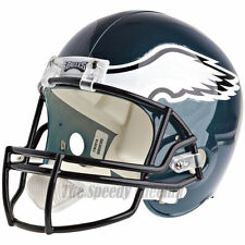 PHILADELPHIA EAGLES RIDDELL NFL FULL SIZE REPLICA FOOTBALL HELMET
