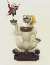 Disney Parks Cyril And Mr Toad Medium Figure By Ron Cohee New In Box Sale Today!