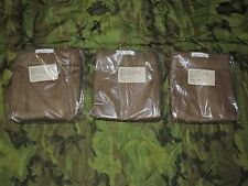 LOT OF 9 US ARMY DRAWERS LONG UNDERWEAR SIZE 34 COLD WEATHER  MILITARY