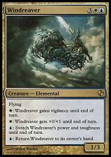 Windreaver MP Duel Decks: Venser vs Koth  MTG Magic Cards Gold Rare RB125