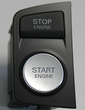Audi A6 4F C6 original Start Stop Schalter switch Chromschalter Taster Keyless