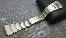 20mm seiko bell matic watch stainless steel bracelet  STRAP BAND