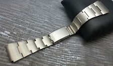 20mm Vintage seiko bell matic watch stainless steel bracelet  STRAP BAND