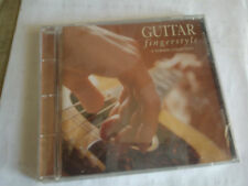 CD-GUITAR FINGERSTYLE-NARADA-1996
