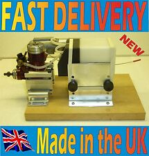 RC Model Aircraft engine test Rig. Saito, OS, Enya, Irvine, K&B, Webra, KB