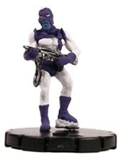 HeroClix Critical Mass - #007 Kree Warrior