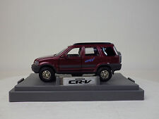 HONDA 1st CR-V  Red  1:43 HDC Special Order / MTECH Made in Japan USED
