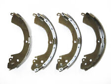 Rear Brake Shoe Set For Mitsubishi L200 K74 Pickup 2.5TD 4D56 01/1996-12/2007