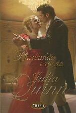 Buscando Esposa by Julia Quinn (2009, Paperback)