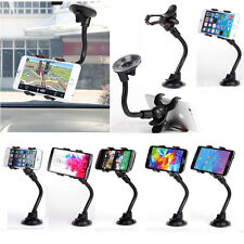 Universal Mobile Phone PDA In Car Windscreen Suction Mount Holder Cradle Stand G