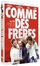 DVD *** COMME DES FRERES *** avec Francois XavierDemaison ( neuf sous blister )