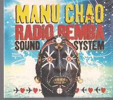 MANU CHAO - RADIO BEMBA SOUND SYSTEM  NEW & SEALED