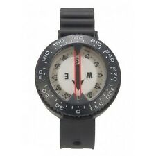 Problue Compact Wrist Compass Underwater Navigation for Scuba Diving Compass