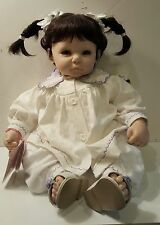 Doll -(I2896) Adora - 20277 Brown Hair/Blue Eyes