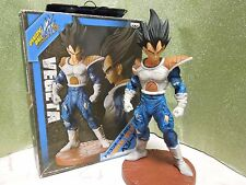 Dragon Ball KAI Vegeta Wild Style Figure Banpresto from Japan
