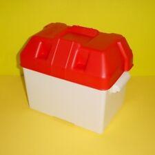 Cassetta portabatteria contenitore per batteria