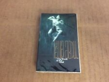 PAULA ABDUL MY LOVE IS FOR REAL FACTORY SEALED CASSETTE SINGLE