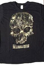 THE WALKING DEAD Men's T-Shirt 2XL XXL
