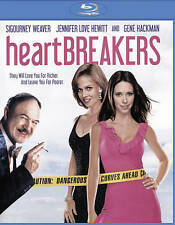 Heartbreakers (Blu-ray Disc, 2015)