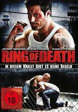 Ring of Death FSK18 DVD (H) 2951