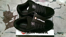 BRAND NEW BLACK AIRWALK BROCK  trainers UK size 10.5