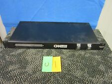WHIRLWIND RACK MOUNT CD PLAYER USB PORT MP3 AUDIO BROADCAST CNN AUDIO USED