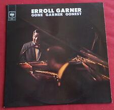 ERROLL GARNER LP FR 60'S GONE GARNER GONEST