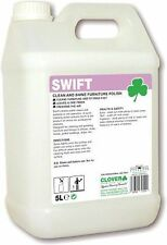 Swift Clean & Shine Furniture Polish By Clover 603