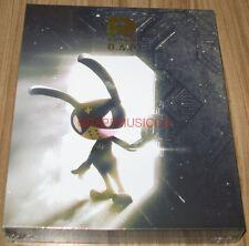 B.A.P MATRIX 4th Mini Album SPECIAL R ver. K-POP CD + FOLDED POSTER NEW