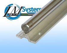 02GUIDe SBR 20 *1000 mm -  per macchine CNC - Pantografo