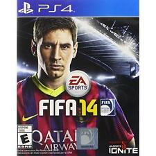 FIFA 14 (Sony PlayStation 4, 2014) - $ 14.99 - FREE SHIPPING