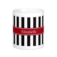 PERSONALIZED NAME COLLECTIBLE MUG - ELIZABETH