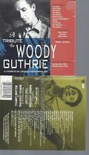 CD--VARIOUS [WARNER MUSIC]--TRIBUTE TO WOODY GUTHRIE | IMPORT